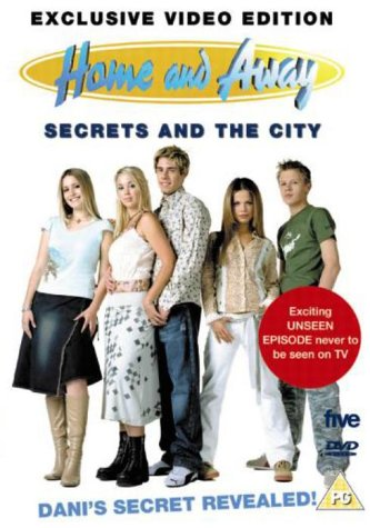 Home and Away Secrets and The City [DVD] [1989]