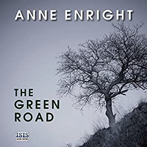 The Green Road | Livre audio