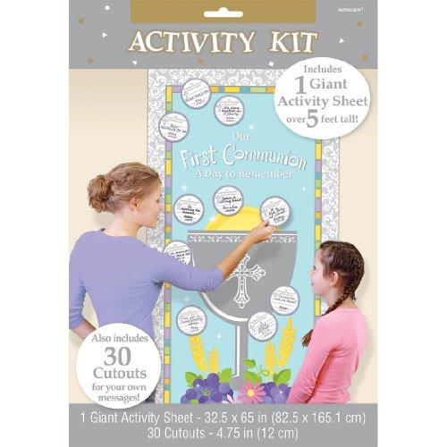 ACTIVITY KIT COMMUNION