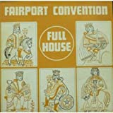 Full House LP (Vinyl Album) UK Island 1970
