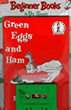Green Eggs and Ham (Beginner Book) (0394892208) by Dr. Seuss
