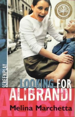"""josephine in looking for alibrandi by melina marchetta In chapter 6, josie meets michael for the second time michael shows little interest in becoming acquainted with his daughter, telling christina """"i don't want her"""" josie overhears this, and later expresses her anger towards michael for leaving her mum when she was young, and not contacting them since."""