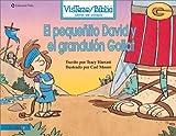 Peque�o David y el Grandul�n Goliat