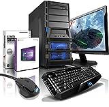 shinobee Gaming-PC Komplett-PC AMD 8-Kern 8x4.20 GHz,...