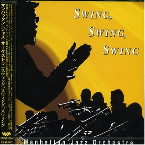 "Featured recording ""Swing Swing Swing"""