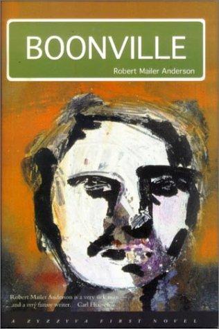 Boonville, ROBERT MAILER ANDERSON