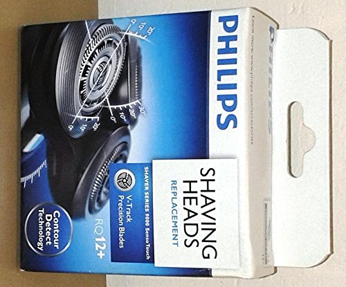 philips sensotouch 3d rq1260 manual