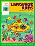 img - for The Gifted and Talented Language Arts Workbook (Gifted & Talented) book / textbook / text book