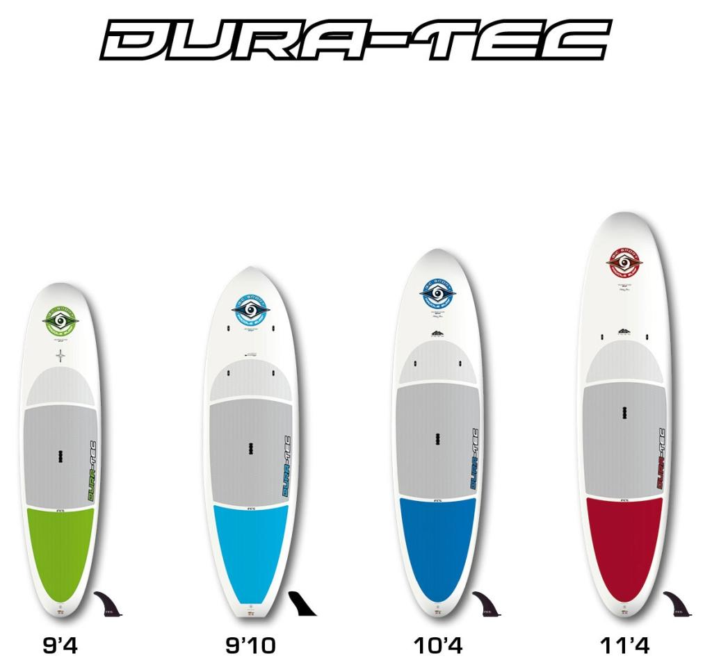 Amazon Com Bic Sport Dura Tec Stand Up Paddleboard