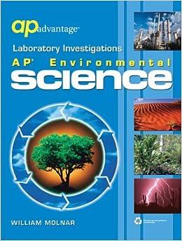 Help environmental science homework
