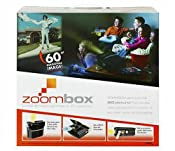 Amazon.com: Zoombox DVD Entertainment Projector: Toys & Games