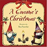 Bruce Goldstone A Gnomes Christmas