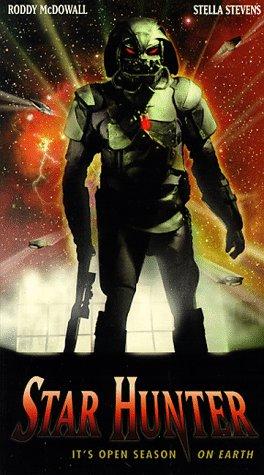 Star Hunter [VHS]