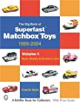 The Big Book of Matchbox Superfast To...