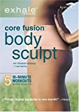 Exhale: Core Fusion Body Sculpt [DVD] [Import]