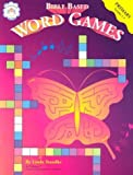 Bible-Based Word Games, Primary