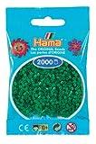 Hama Mini Beads Green