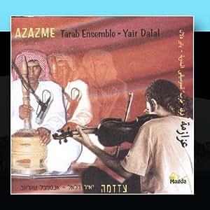 Yair Dalal - Azazme - Amazon.com Music