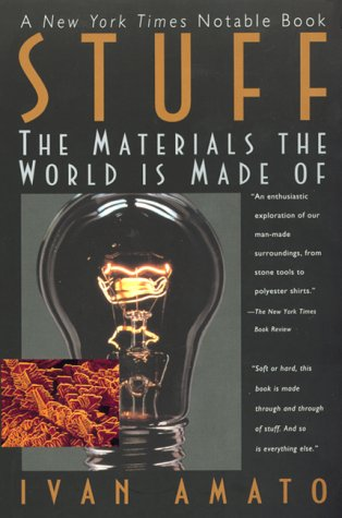 Stuff: Materials World