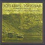 Songvar - Complete Songs (2CD) Bjarnason / Magnusson Jon Leifs