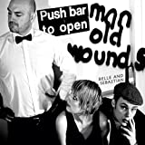 Push Barman to Open Old Wounds (Dlx)
