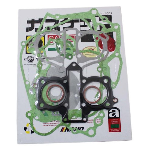 New Gaskets Sets Fit For Honda Rebel Cmx250 Cylinder Ring Motor Engine 1985 1986 1987 1996~2009 2012 2013