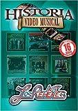 Historia Video Musical LOS REHENES