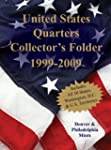 United States Quarters Collector's Fo...