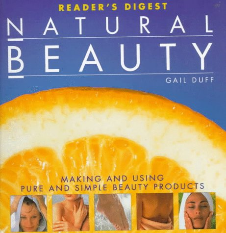 Natural beauty, Gail Duff