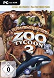 Zoo Tycoon 2 - Ultimate Collection [Software Pyramide]