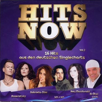 Hits Now Vol.2
