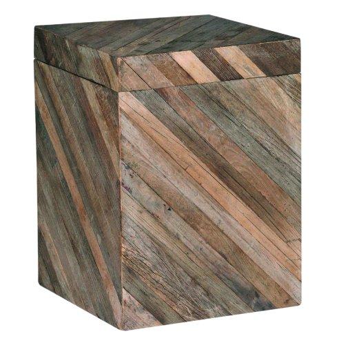 Buy Low Price Eva Modern Rustic Reclaimed Wood Storage