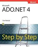 img - for Microsoft ADO.NET 4 Step by Step (Step by Step Developer) book / textbook / text book