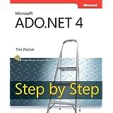 Microsoft� ADO.NET 4 Step by Step (Step by Step (Microsoft))by Tim Patrick