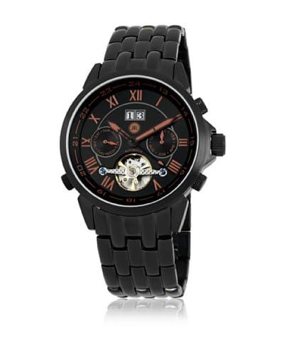 Reichenbach Reloj automático Man Egge Negro 41 mm