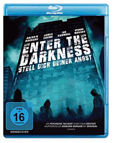Enter the Darkness - Stell dich deiner Angst [Blu-ray]