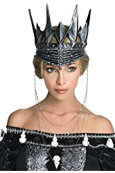Snow White and The Huntsman Queen Ravenna's Crown