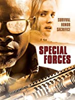 Special Forces (French with English Subtitles)