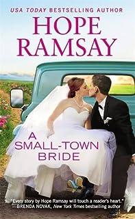 Book Cover: A Small-Town Bride