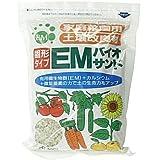 サン興産業 家庭菜園用土壌改良剤 EMバイオサンド(500g)