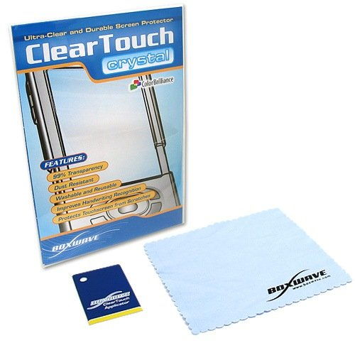 Krome Spy ClearTouch Crystal Screen Protector (Single Pack)