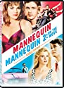 Mannequin & Mannequin 2: On the Move (2 Discos) [DVD]<br>$374.00