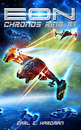 eon-chronos-ring-1-english-edition