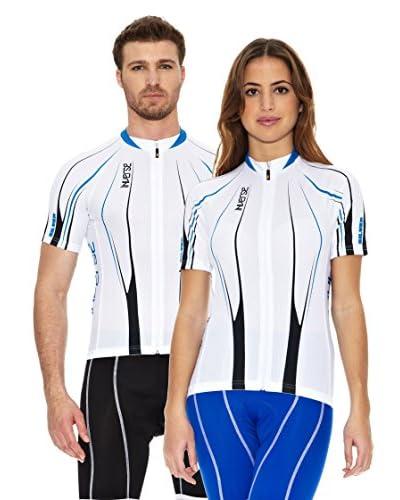 Inverse Maillot Ciclismo Silver