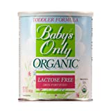 Hypoallergenic Dairy Free Soy And Lactose Free Baby Formulas