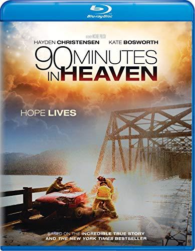 Blu-ray : 90 Minutes In Heaven