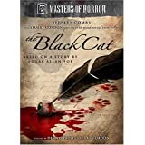 Masters of Horror: The Black Cat ~ Jeffrey Combs