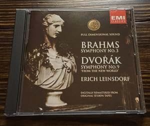 Brahms Symphony No 3