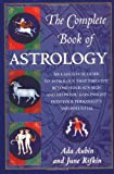 img - for The Complete Book of Astrology book / textbook / text book