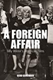 img - for A Foreign Affair (Film Europa) (Film Europa) book / textbook / text book